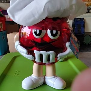 M&M collectable